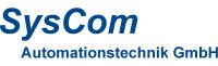 SysCom Automationstechnik GmbH Logo